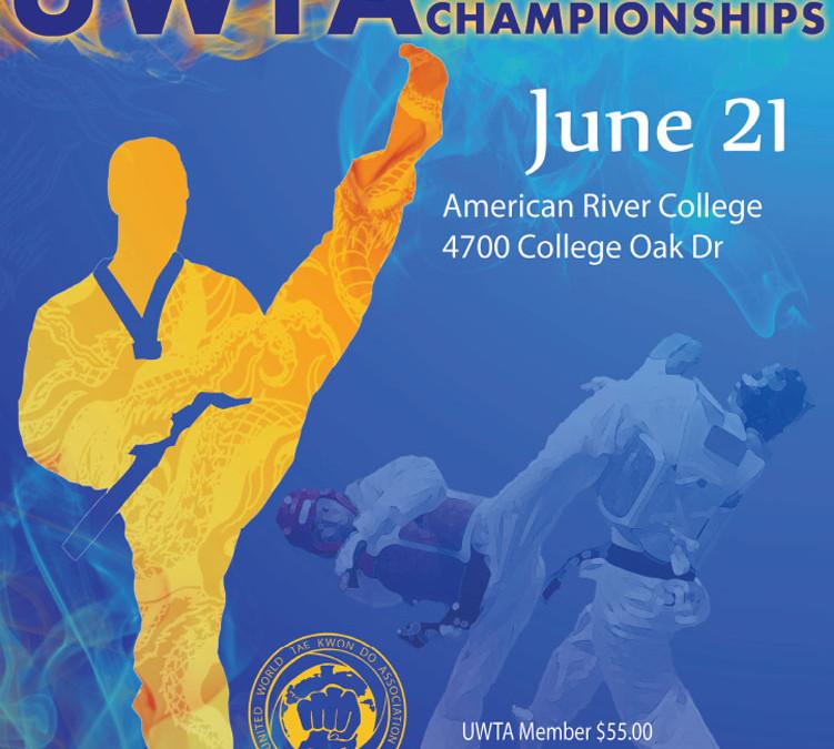 2014 UWTA Regional Championships, June 21