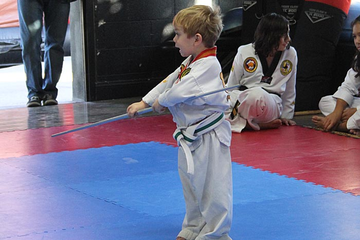 tiny tigers martial arts for kids