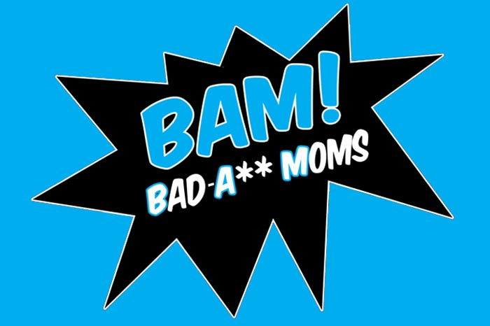 bad a** moms women's martial arts classes