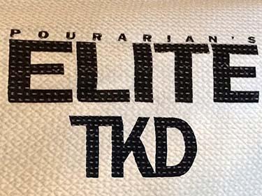 elite tkd class