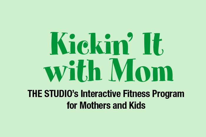 mother child fitness class