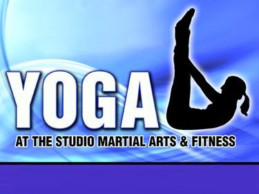 yoga classes at THE STUDIO