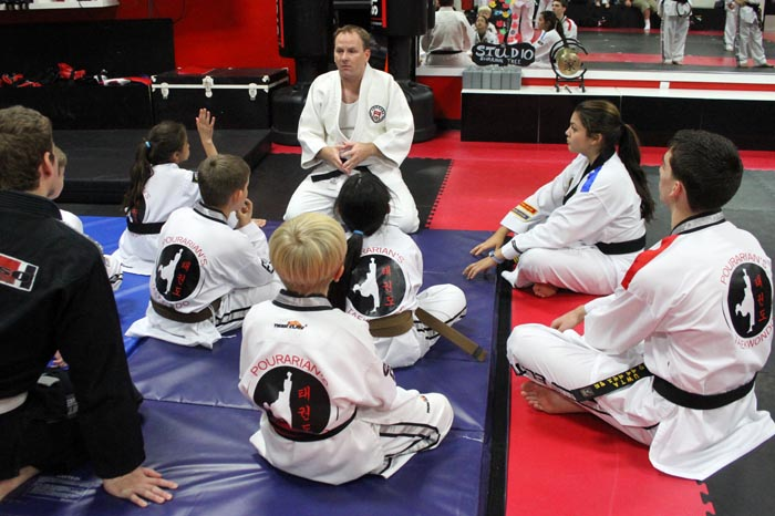 elite judo