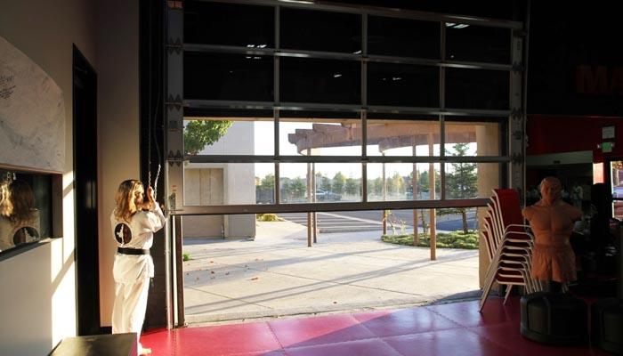 studio roseville facility