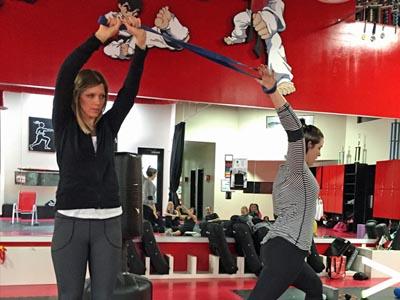 dynamic stretching flexibility mobility