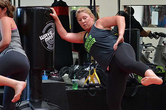 workout roseville