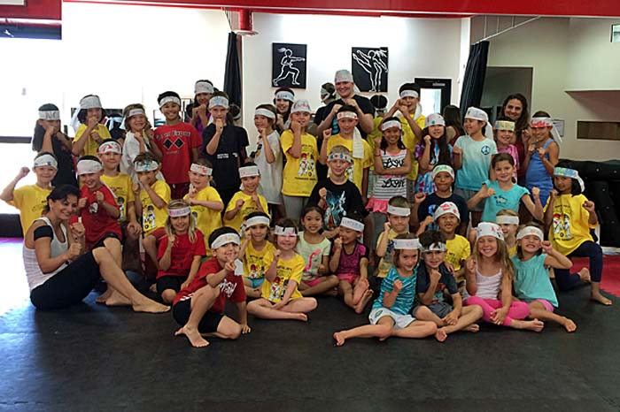 roseville summer camp for kids