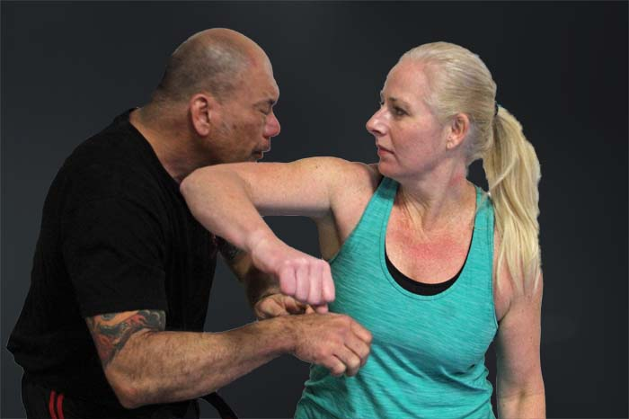 self defense techniques