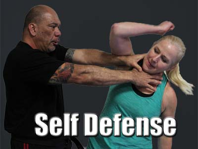 women's self defense class roseville