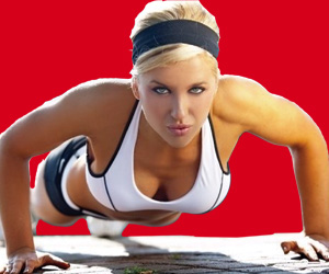 April 22: Spring Into Your Summer Body Bootcamp Begins