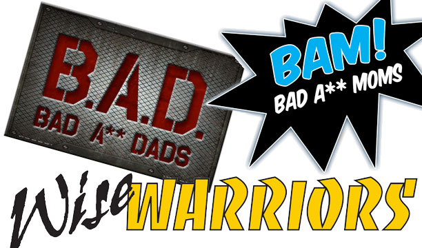 BAM, BAD, and Wise Warriors Open Enrollment