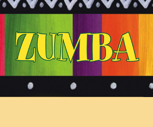 May 5: Cinco de Mayo Zumba Party