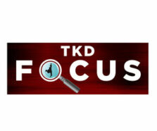 TKD Focus Training: Competition Bo Staff, Jan. 23-Mar. 15