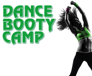 April 22: Dance Fitness Booty Camp Begins