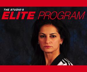 Sept. 9: THE STUDIO's Exclusive Elite Program Returns!