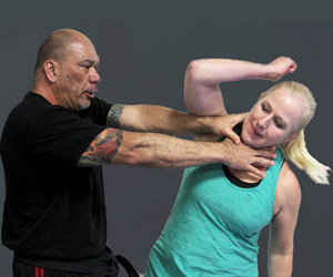 Beginning Feb. 3: Survival Self Defense Workshops