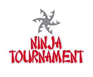 March 25: THE STUDIO's Ninja Tournament