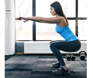 April 19: Back to Basics Fitness