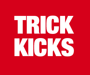 Starting June 4: Trick Kicks Class
