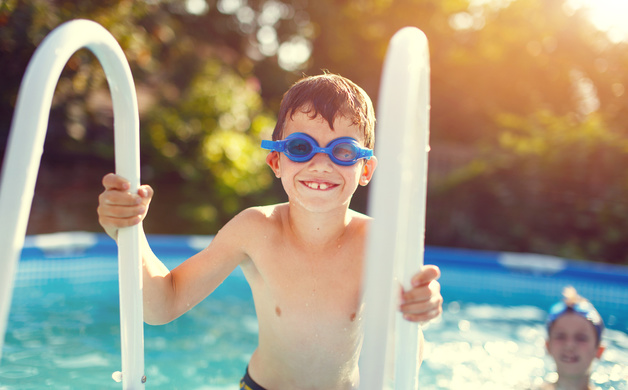 9 Summer Safety Tips for Kids