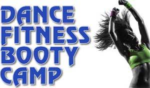 Sept. 9: Dance Booty Camp Returns