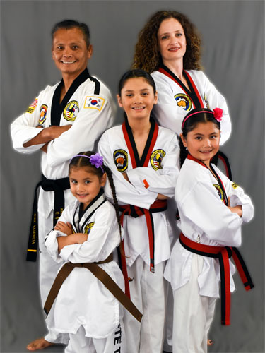 THE STUDIO Martial Arts & Fitness: Roseville taekwondo classes