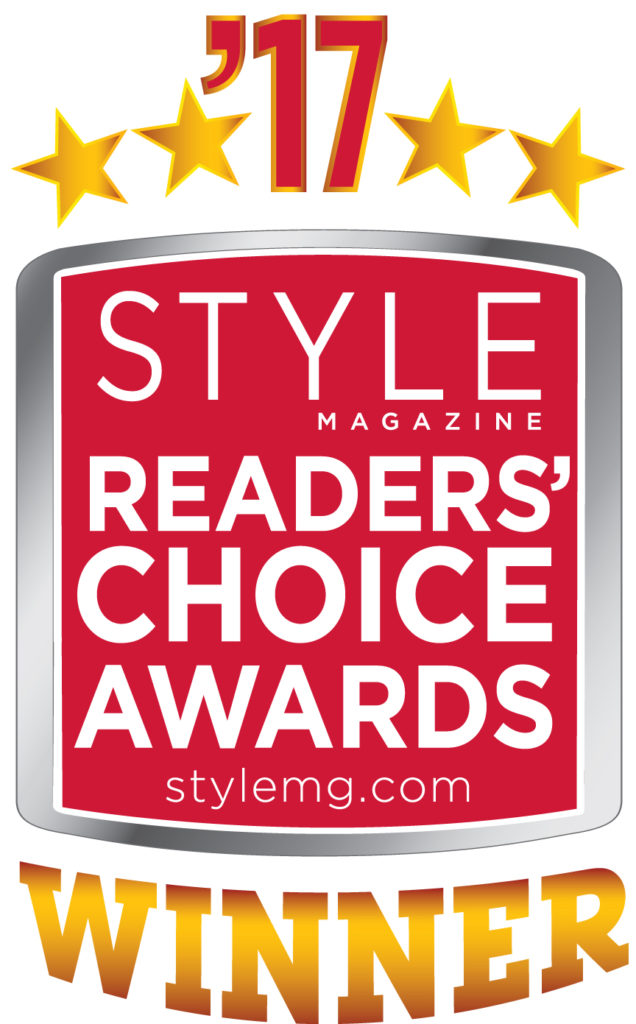 style magaziner readers choice winner