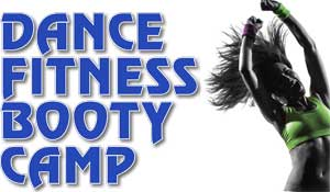 Starting Oct 12: Dance Fitness Booty Camp
