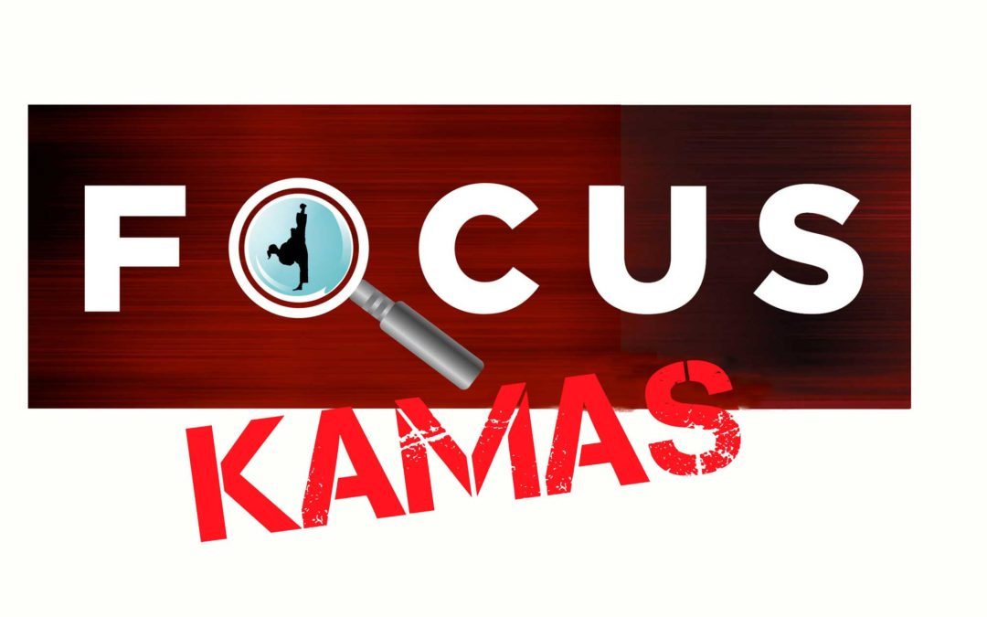 Feb 1: Kama Focus Training